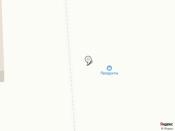 Сокол на карте Кирова