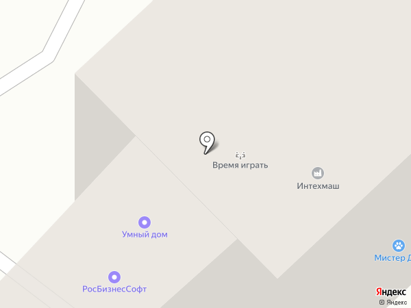 Квартира Дом Офис на карте Кирова