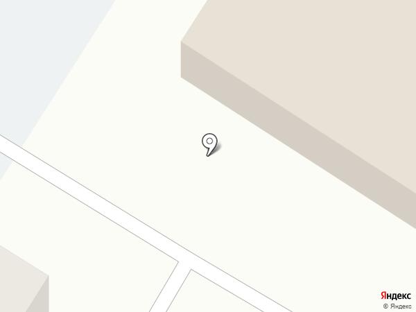 Новый на карте Кирова