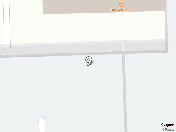 LOFT на карте Кирова