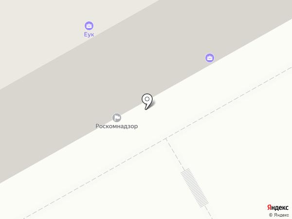 ЖКХ эксперт на карте Кирова