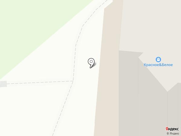 РосАвтоПрокат на карте Кирова