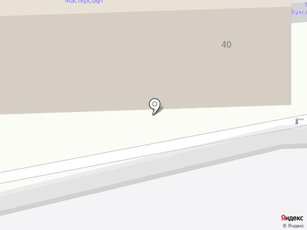 Flor2u.ru на карте Кирова