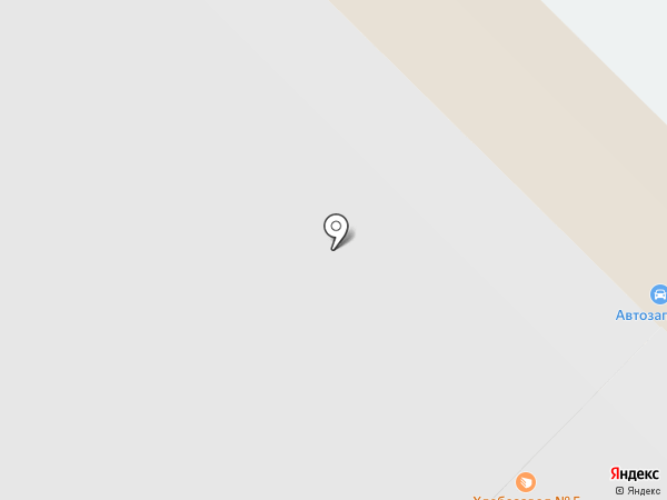 Эвейл на карте Кирова