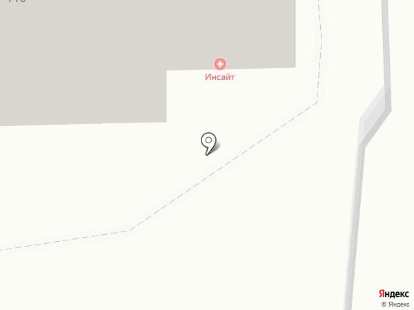 ТехноАрт на карте Кирова