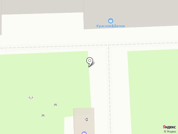 BurlimClub на карте Кирова