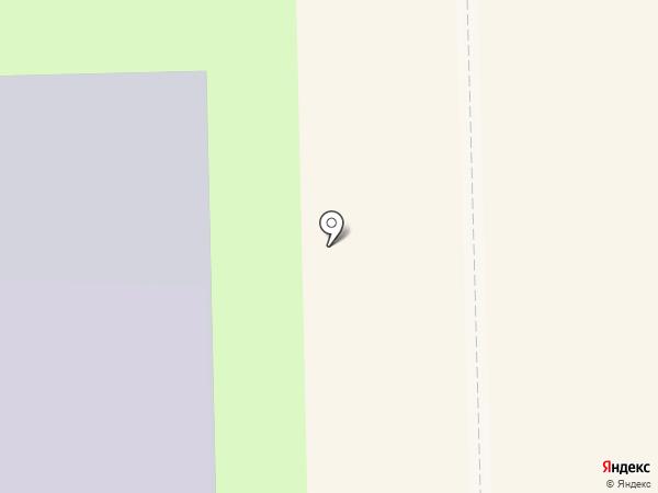 Буррито на карте Кирова