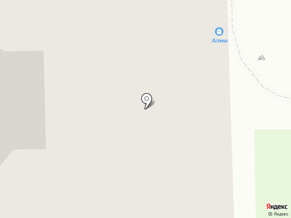Greta на карте Кирова