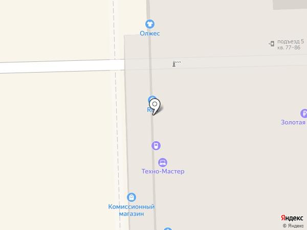 Многопрофильный правовой центр на карте Кирова