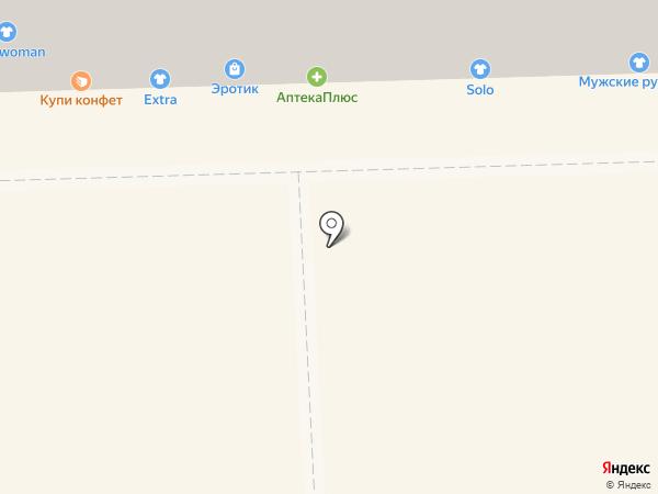 Колор на карте Кирова