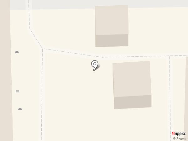 Мясной дом на карте Кирова