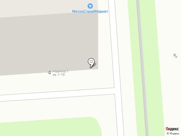 OLA-OLA на карте Кирова