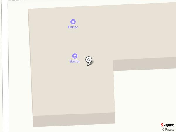 У мамы на карте Кирова