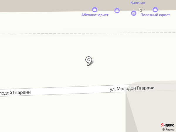 Трейден Медиа Групп на карте Кирова