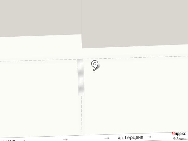 Start House на карте Кирова