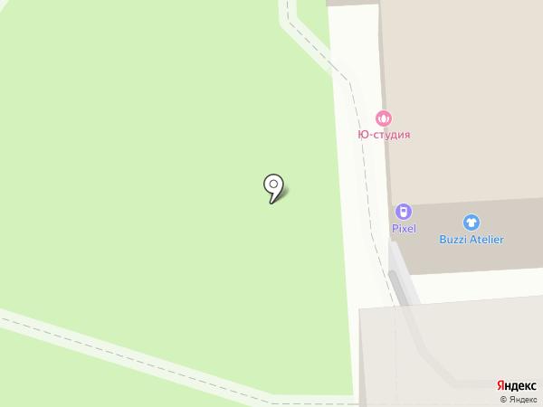 Buzzi Room на карте Кирова
