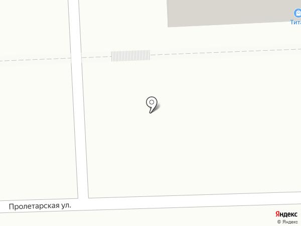 Пальто Люкс на карте Кирова