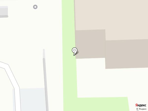 Туристско-информационный центр на карте Кирова