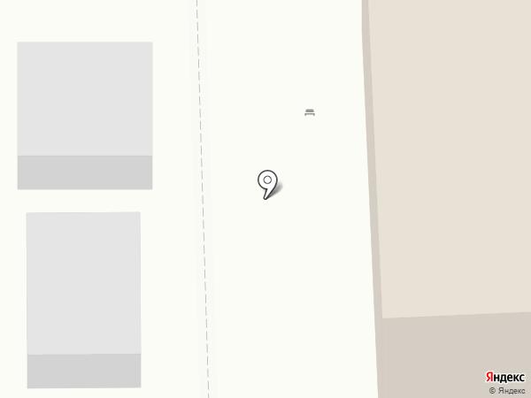 Гослото на карте Кирова