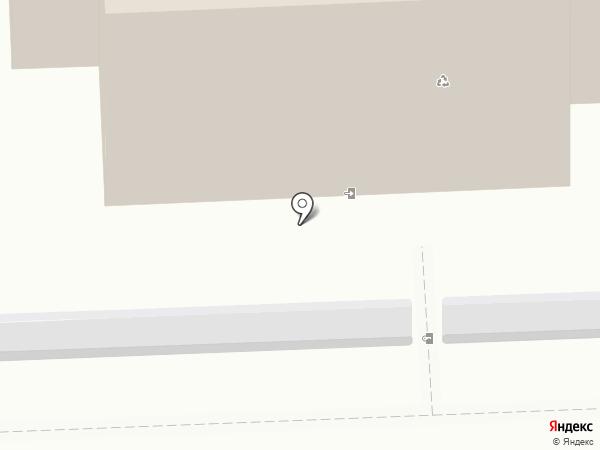 Кировский областной центр охраны окружающей среды и природопользования Кировской области на карте Кирова