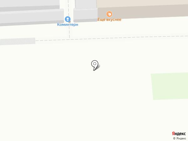 Билайн на карте Кирова