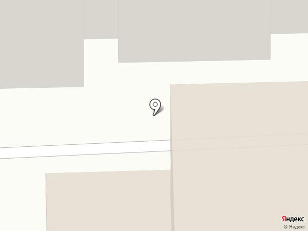 Ветеринарная клиника на карте Кирова