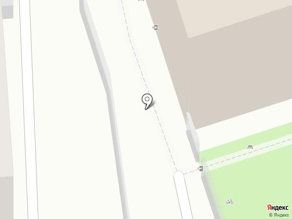 Воскресная школа на карте Кирова