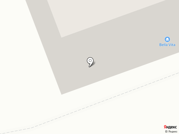 Купава на карте Кирова