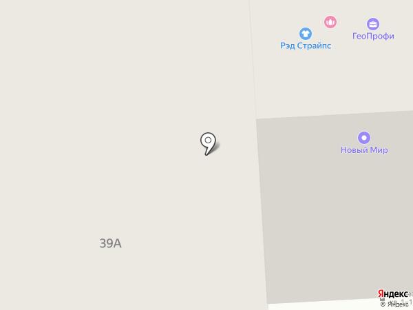 Naden`Ka на карте Кирова