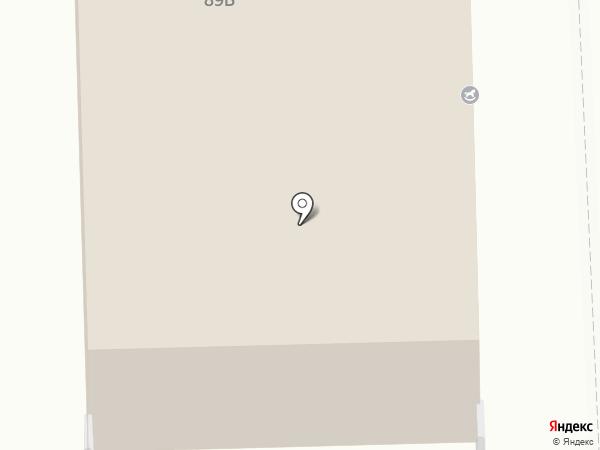 Ханой на карте Кирова