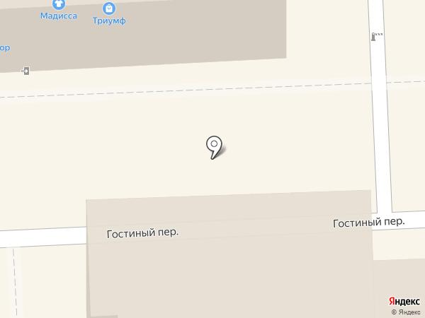 Ralf Ringer на карте Кирова