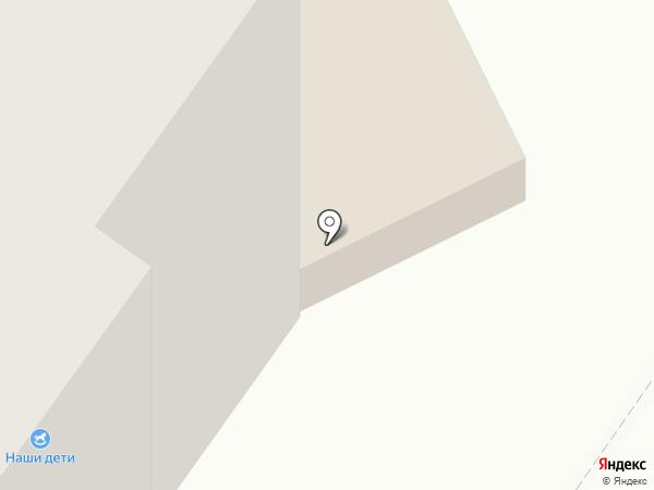 Bazooka на карте Кирова