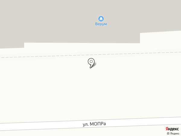 Veroom на карте Кирова