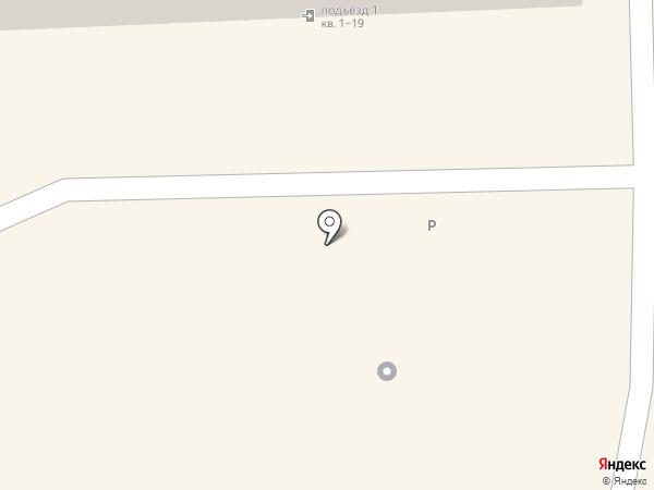 Участковый пункт полиции №28 на карте Кирова