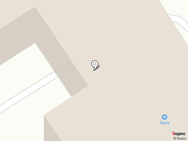 Магазин живой наживки на карте Кирова