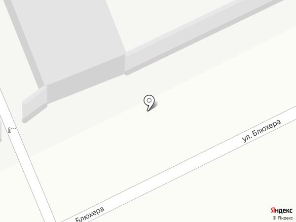 Автостоянка43 на карте Кирова