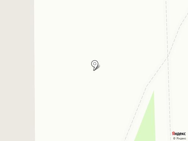 Фруктовый ларец на карте Кирова