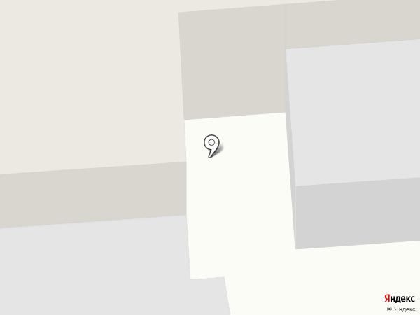 Castro Hookah Bar на карте Кирова
