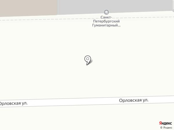 Mstyle на карте Кирова