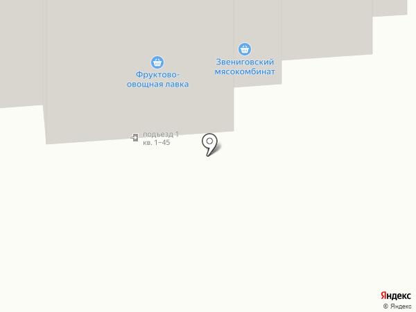 Светлячок на карте Кирова