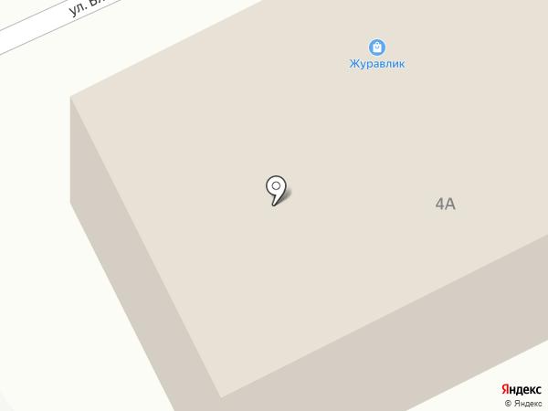 Сельский дом на карте Кирова