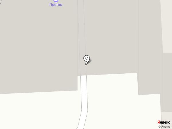 Swifttime на карте Кирова
