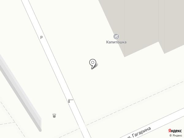 Новый взгляд на карте Кирова