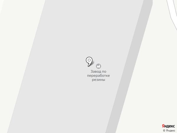 Карьер Подозерье на карте Кирова
