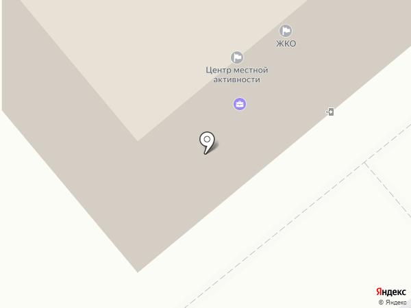 Ника-Н на карте Кирова
