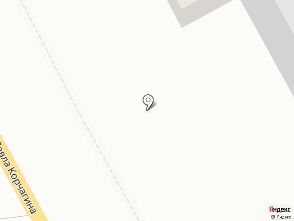 Универсал-Строй на карте Кирова
