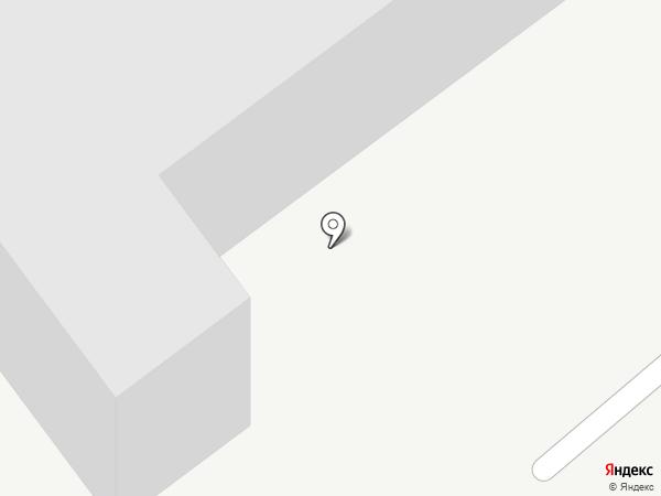 Венсанта на карте Кирова