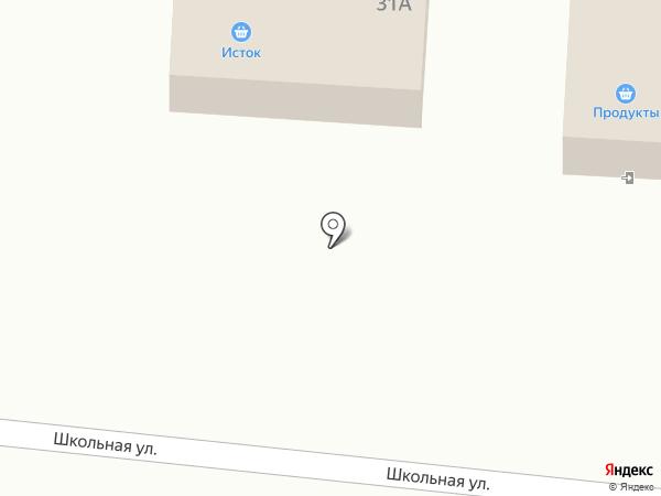 NPS на карте Ташлы