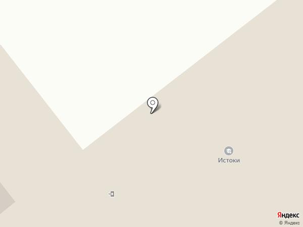 РОСТО-Т на карте Тольятти