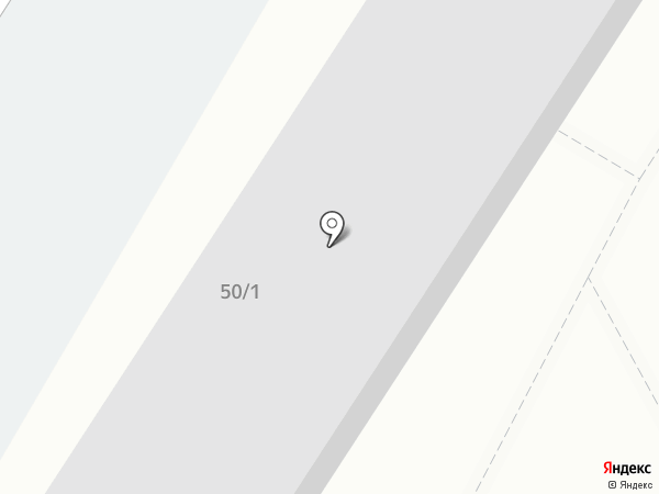 ЮРКИН ПАРК на карте Кирова